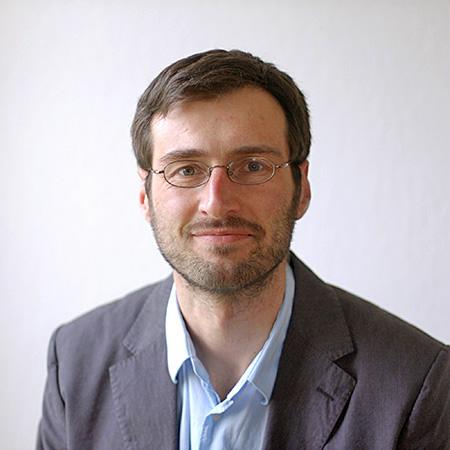 Holger Hoyer